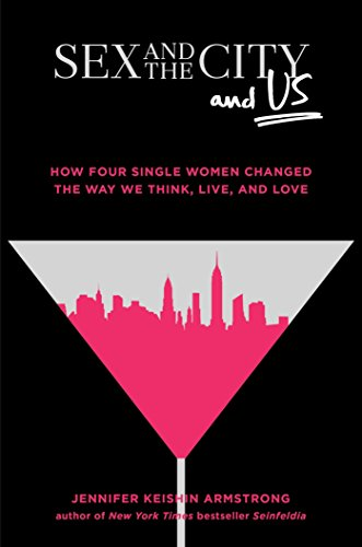 Book from sex and the city