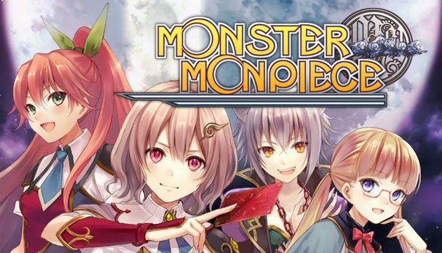 MONSTER MONPIECE-PLAZA