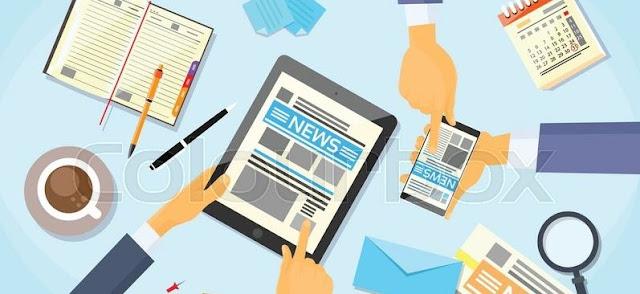 Cara Akses Berita Lebih Cepat dan Mudah Biar Tidak Kudet