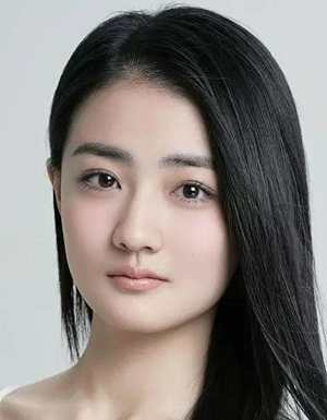 Chinese actress