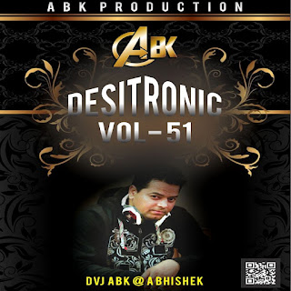 ABK Production - Desitronic Vol.51