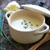Supa  od Karfiola za zdravlje i užitak