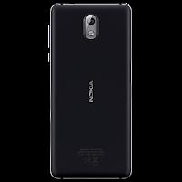 Nokia 3.1 (rear)