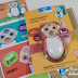 Flipper - Fun Brushing with Hearty Owl Toothbrush Holder