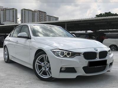 Tips dan Panduan Membeli BMW Seri-3 F30 Bekas