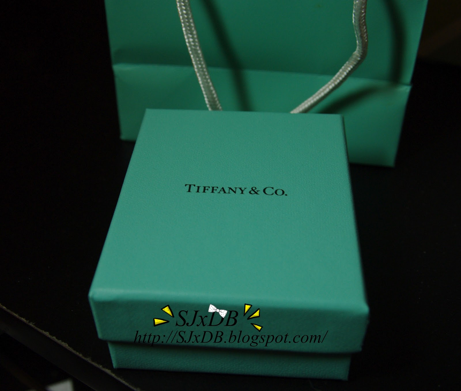 And I Got Myself An Early Birthday Gift Bought A Tiffany Charm Bracelet Yes Quite Expensive Buy But Think Its Worth It