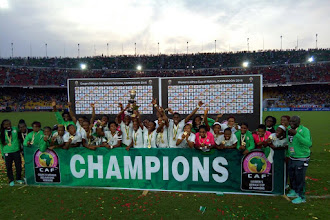 Super Falcons Deserve Better Treatment From NFF, Sports Minister