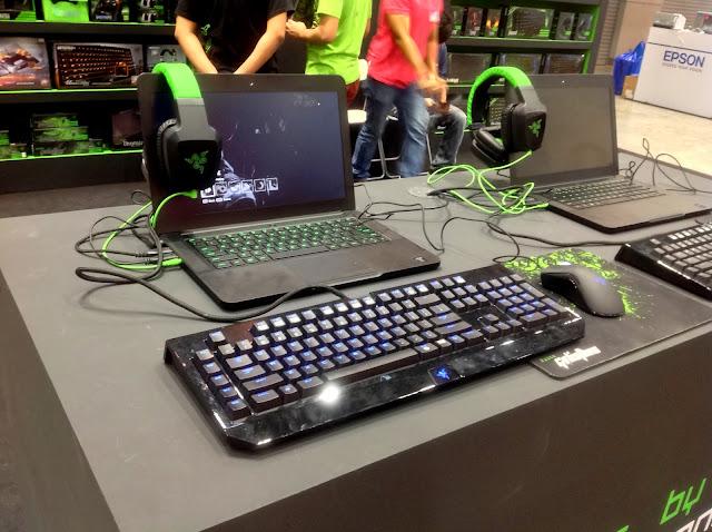 A Quick Run on Pikom PC Fair 2013 167