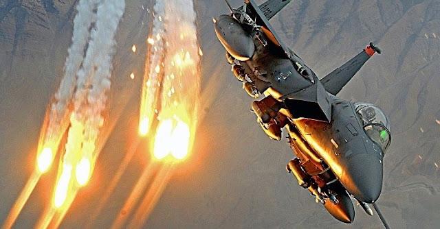 Μαχητικό των ΗΠΑ κατέρριψε συριακό πολεμικό