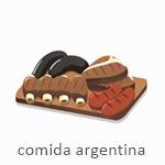 culinária argentina
