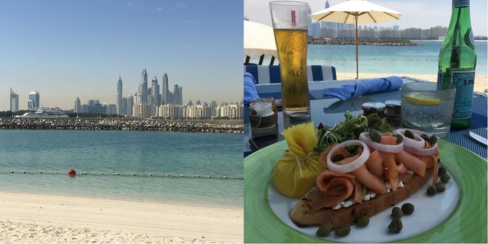 Dubai in 4 giorni