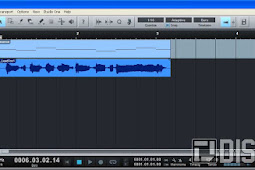 #5 Presonus Studio One 2.5 - Komponen Halaman Song Part 1
