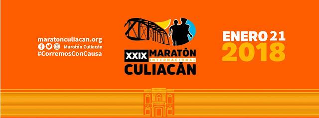 maratón culiacán 2018