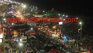 Por crisis financiera cancelan carnaval de Coatzacoalcos 2017