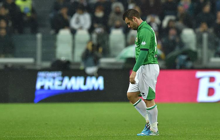 """Cassano: """"Ne bih volio biti u timu kojeg trenira Sarri"""""""