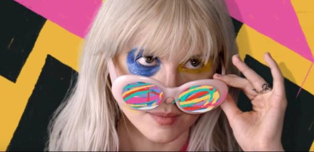 Paramore lanza su nuevo sencillo 'Hard Times' y anuncia nuevo álbum