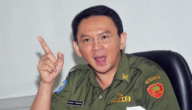 PPI Mengkritik Ahok Tentang Proyek Reklamasi Teluk Jakarta