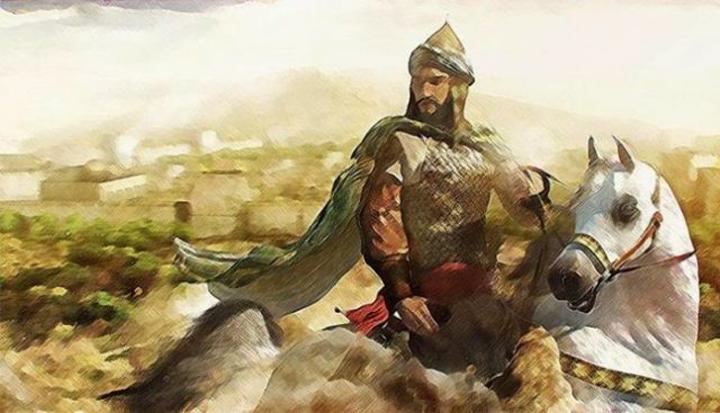 Kisah Umar r.a Berkaitan Pemecatan Khalid Ibn Walid