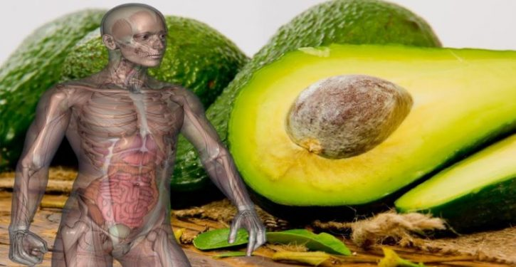Your Body When You Eat Avocado