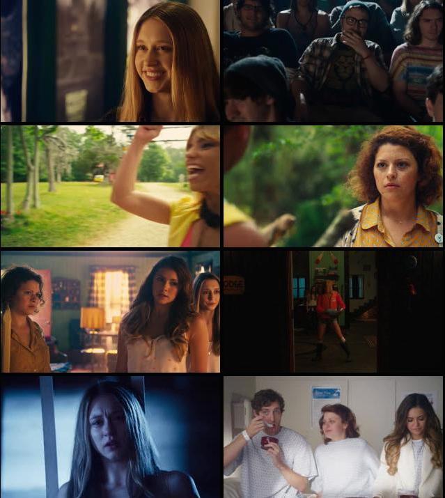 The Final Girls 2015 WEB-DL 720p 700MB