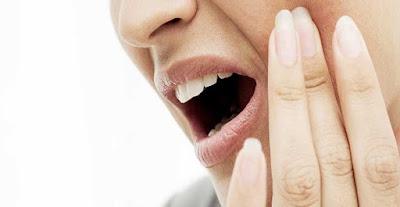 Cara Cepat Atasi Sakit Gigi Dengan Merica Dan Garam
