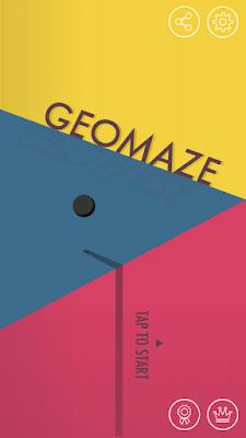 حل لعبة الغاز مسلية بدون نت، لعبة GeoMaze  كاملة للأندرويد, العاب الغاز صعبة جدا مع الحل, لعبة GeoMaze  مكركة, لعبة الغاز وحلولها
