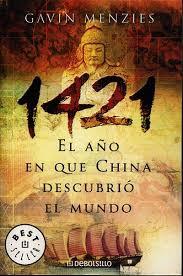 El año en que China descubrió el mundo
