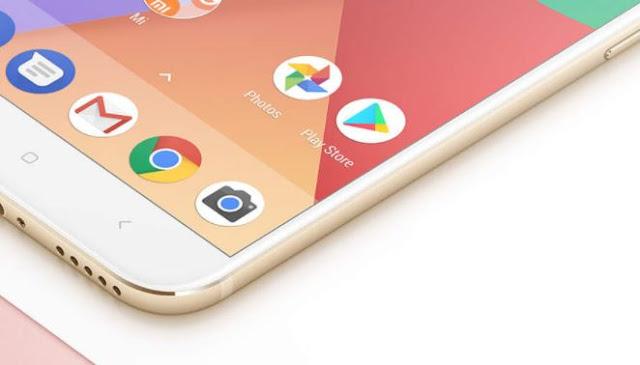 cara memperbaiku kualitas audio xiaomi mi a Cara ampuh memperbaiki kualitas Audio Xiaomi Mi A1 yang buruk menjadi lebih baik