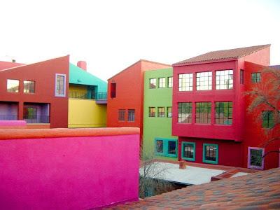Dgc studio blog una casa per l 39 anima tra psicologia ed for Architettura blog