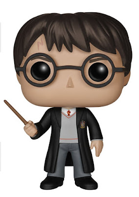 Funko Pop, Harry Potter