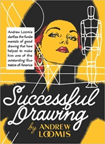 Successful Drawing by Andrew Loomis Free Download