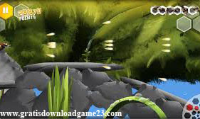 Beekyr Eco Shoot'em Up Aksi Lebah Madu