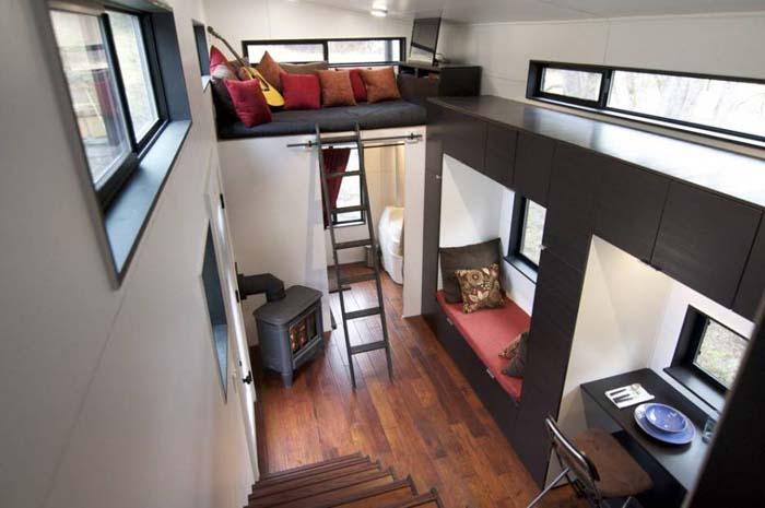 Nomad Homes black pearl tiny house by nomad tiny homes Nomad Micro Home By Nomadmicrohomescom Price 15k To 28k