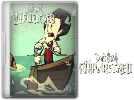 Dont Starve Shipwrecked Download for PC
