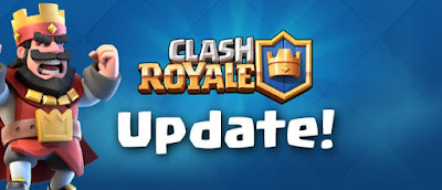 Clash Royale v1.5.0 Apk Update Terbaru