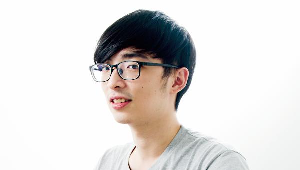 學寫程式不到三年,靠「求職天眼通」一戰成名——古宗禎