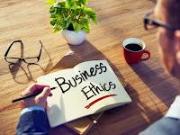 """Strategi Berkembang Dalam """"Etika Bisnis"""", Tujuan dan Sasaran Yang Tepat"""