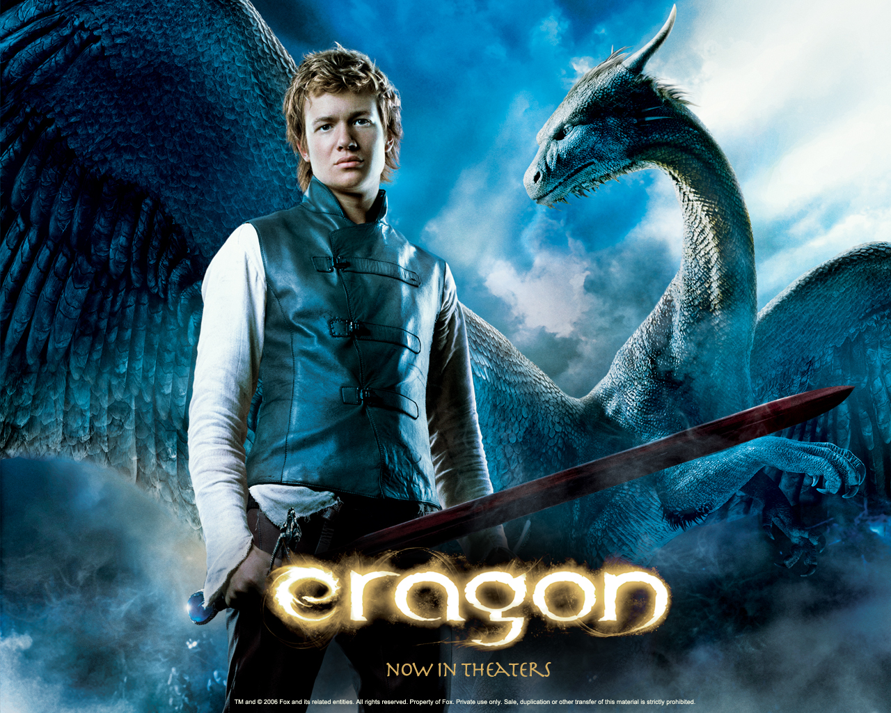 Here There Be A Writer Eragon Book Versus Movie
