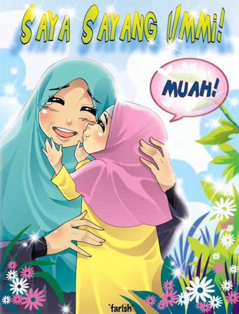 Ibuku Inspirasiku : 4 Cara Parenting ala Nyai Solichah Wahid