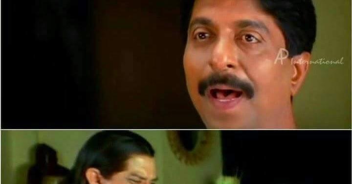 Malayalam Troll Plain Meme: Sreenivasan Jagathi Plain Meme