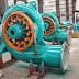 100kw - 50mw Hydro Francis turbine generator