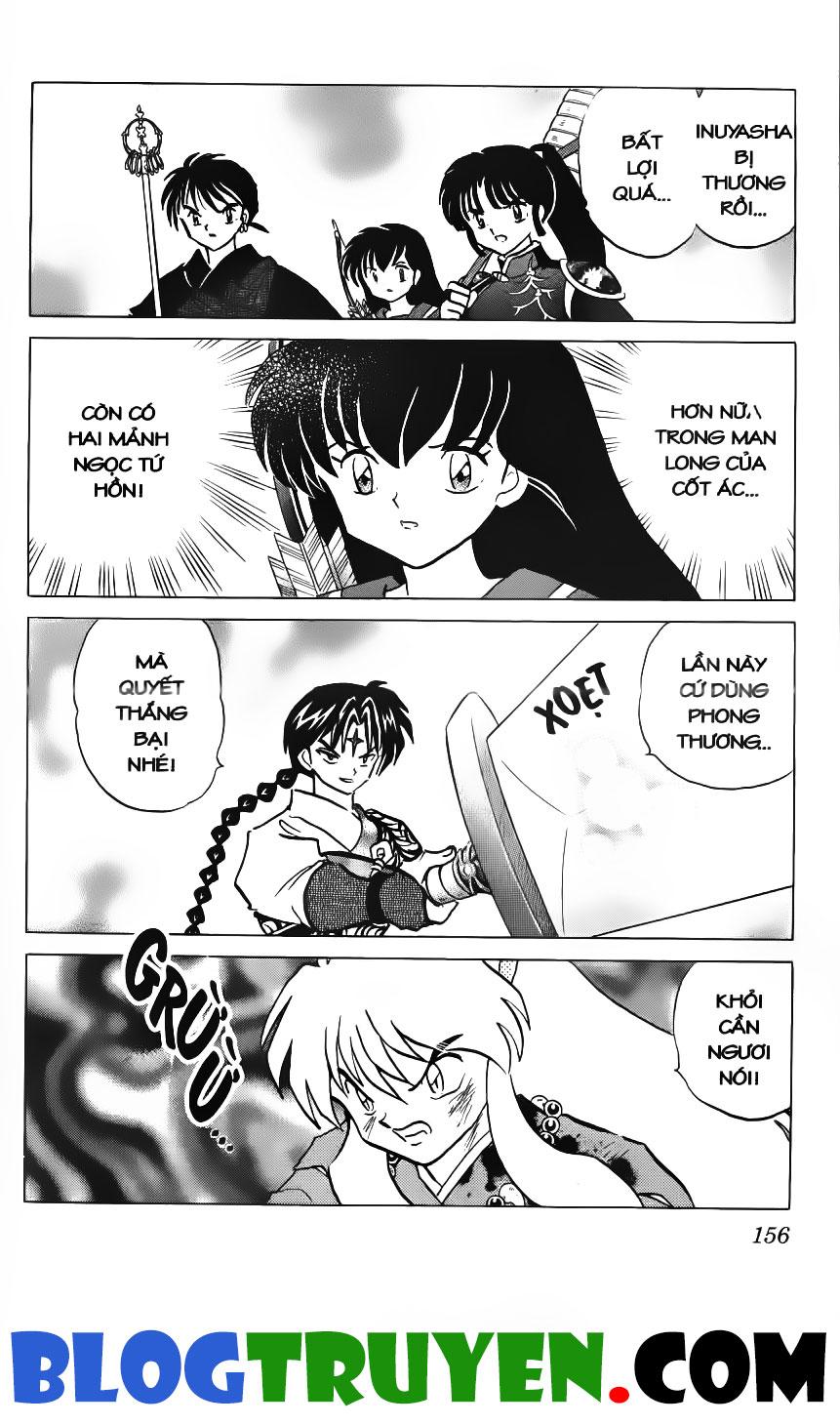 Inuyasha vol 26.9 trang 4