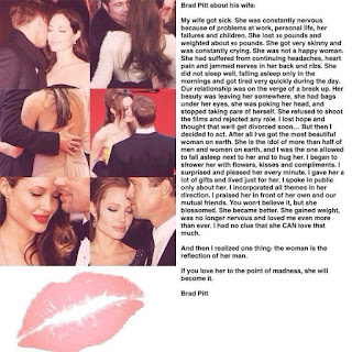 relationship+brad+pitt+angelina+Jollie+true+story