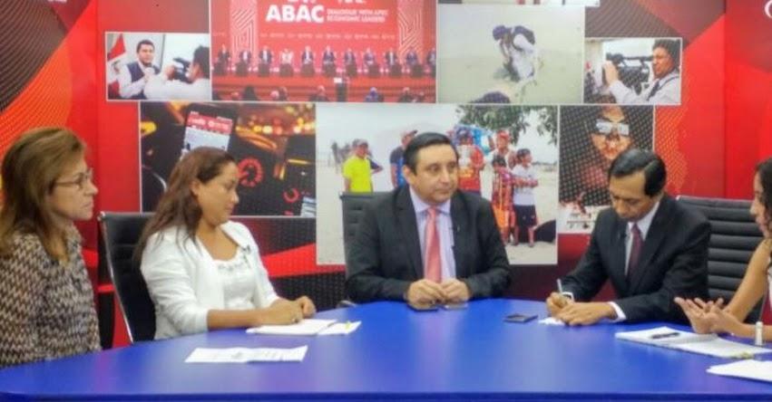 La educación financiera debe ser prioridad nacional, sostuvo Giovanna Prialé, presidente de la Asociación de AFP
