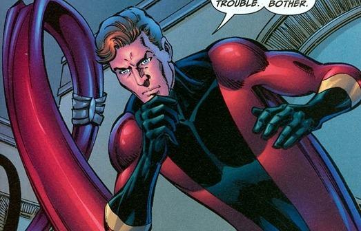 Superhero Elastis dari DC dan Marvel, Plastic Man sampai Mr. Fantastic