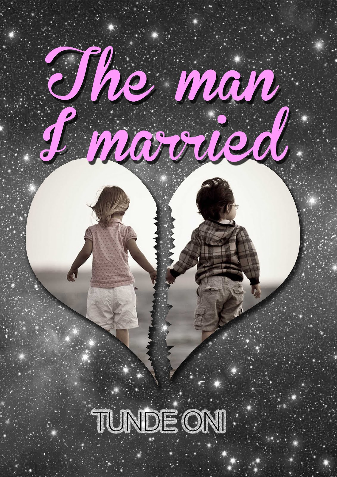 to the man i married