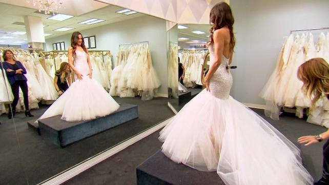 If You Missed It Here Is The Video Recap Of Total Divas At Serendipity Bridal