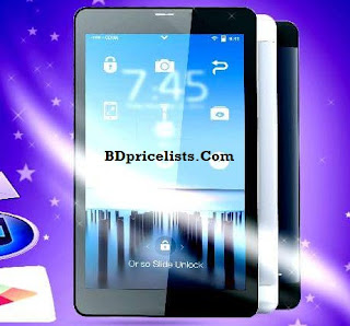 Mycell myPad P4 Tablet Price And Full Specifications In Bangladesh