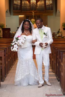 basse-terre-mariage-guadeloupe-mariés-sortent-de-l'église