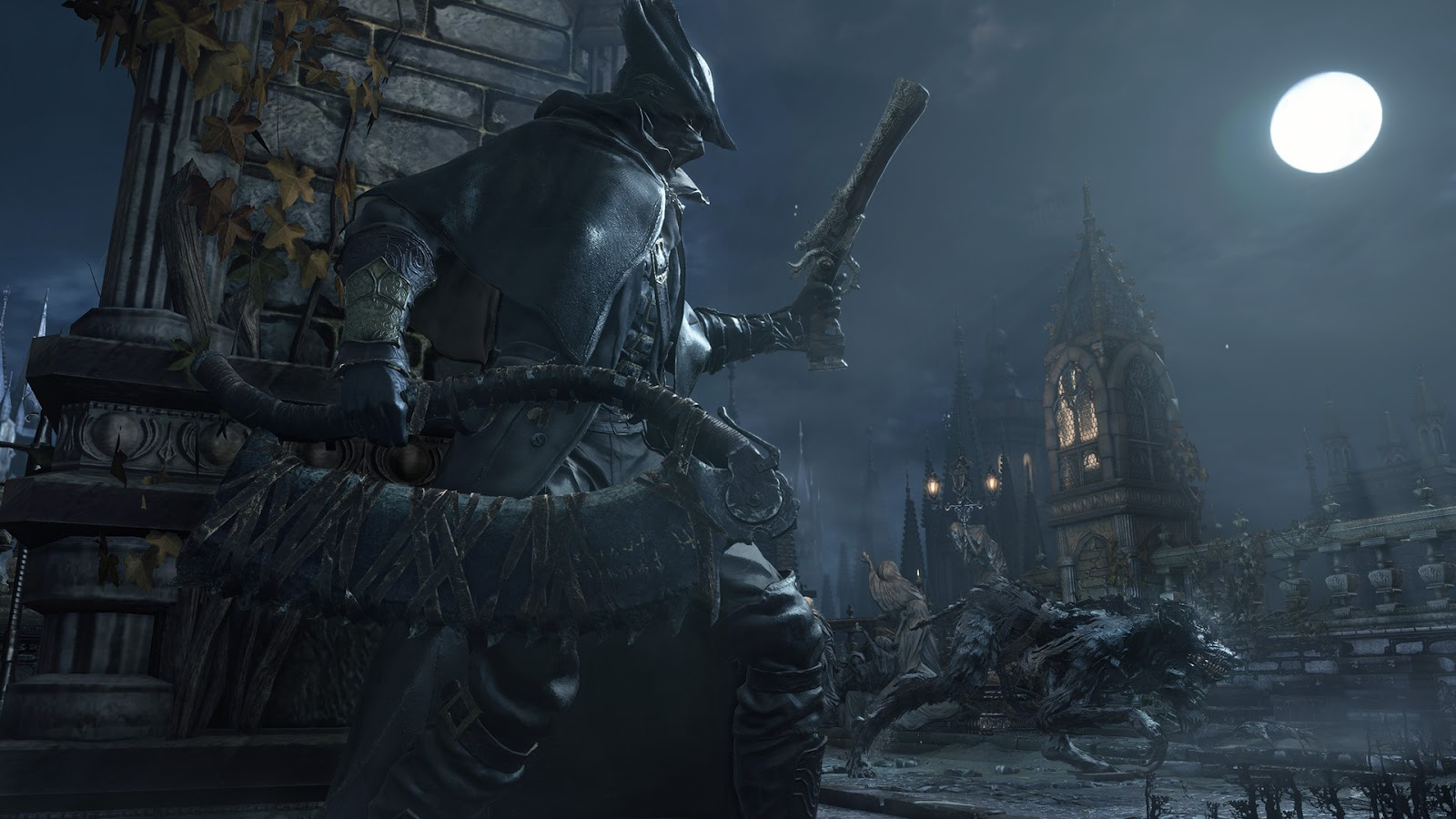 Pre-release Screen